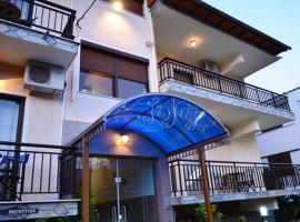 Elli Maria, hotel u Limenasu