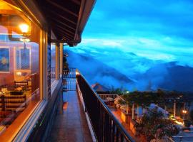 5 KM Villa, hotel in Ren'ai