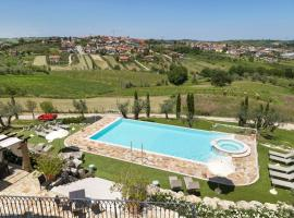 Agriturismo Le Bosche, hotel a San Marino