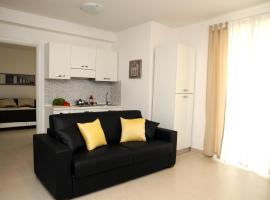 Isa Fiumicino Airport Residence, hotel dicht bij: Luchthaven Rome Fiumicino - FCO,