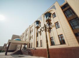 Bek Khiva Hotel, hotel en Khiva