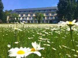 Sonnenhof, hotel in Bad Elster