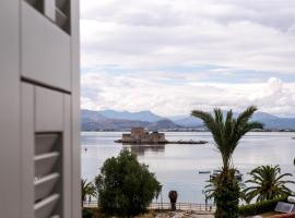 Gambello Luxury Rooms, hotel in Nafplio