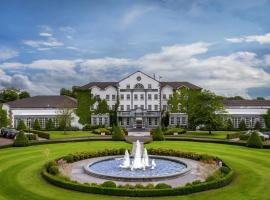 Slieve Russell Hotel, hotel in Ballyconnell