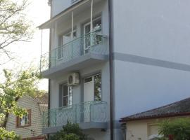 Guest House Sanika, holiday home in Anapa