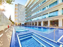 Indico Rock Hotel Mallorca - Adults Only, Hotel in Playa de Palma