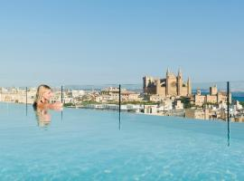 Nakar Hotel, pet-friendly hotel in Palma de Mallorca