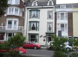 beaufort guesthouse, hotel in Weymouth