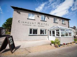 Kinmount Hotel, hotel near Dumfries and Galloway Golf Club, Dumfries