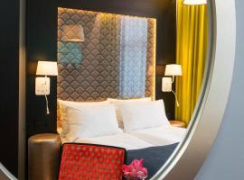Thon Hotel Spectrum, hotel in Oslo