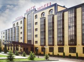 Бизнес-Отель «Маск», отель в Пятигорске