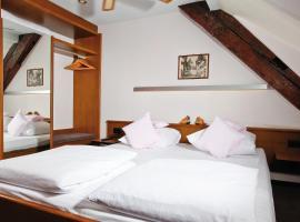 ROESLI Guest House, Hotel in der Nähe von: Sonnenberg, Luzern
