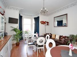 CitiHouse Aberdeen West End, guest house in Aberdeen