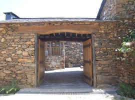 Casa Do Pinto, casa de campo em Arouca