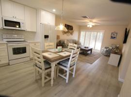 Siesta Key Condo, apartment in Siesta Key