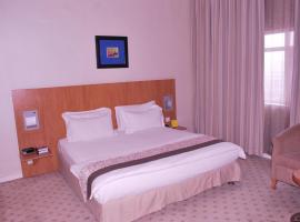 Best Premier Hotel Port Harcourt, hôtel à Port Harcourt