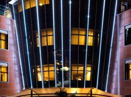 Hilton Garden Inn Kocaeli Sekerpinar, hotel near Istanbul Sabiha Gokcen International Airport - SAW, Şekerpınarı