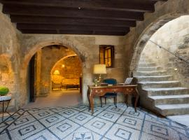 Mystic Hotel - Adults only, hotel near Governors Palace, Rhodes Town