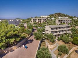 Aeria Hotel, hotel in Astris