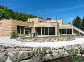 Schwarzwaldstrand Ferienwohnungen, Ferienwohnung in Bad Herrenalb