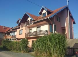 Sobe Rooms Amira, hotel near Tuzla International Airport - TZL,