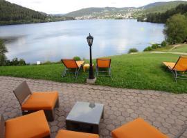 L'Auberge au Bord du Lac, hotel in Gérardmer