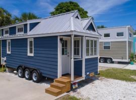 Tiny House Siesta, budget hotel in Sarasota