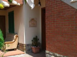 Locazione Turistica Casa Vacanza Lola, hotel a Castiglion Fiorentino