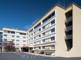Ramada by Wyndham Downtown Spokane, hotel in Spokane