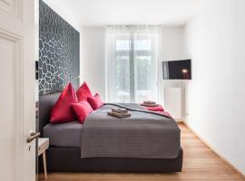 Family-Apartments Freiburg, hotel near Messe Freiburg, Freiburg im Breisgau