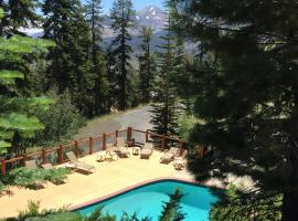 Timber Ridge Resort by 101 Great Escapes, apartment in Mammoth Lakes