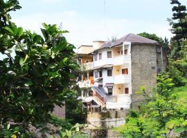 De Hill Villa, hotel near Dusun Bambu, Bandung