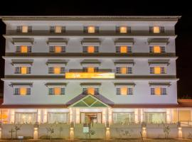 Viva Hotel, hotel near Cola Beach, Madgaon
