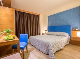 Hotel Galilei, hotel near Pisa International Airport - PSA, Pisa