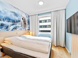 Thon Hotel Polar, hotel in Tromsø