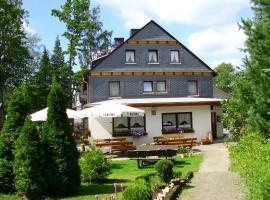 Mollseifer Hof, hotel near Kahler Asten, Winterberg