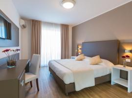 Hotel Bel 3, Hotel in Palermo