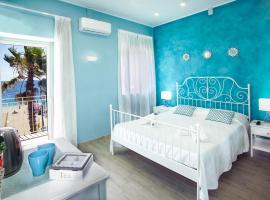 Ciao Ciao Rooms, hotel a Letoianni