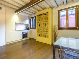 Apartments Ca' Dei Dogi, self catering accommodation in Venice