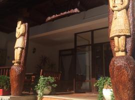 Hotel Siesta, hotel din Cumpăna