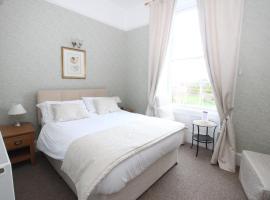 The Southfield Hotel, hotel in Girvan