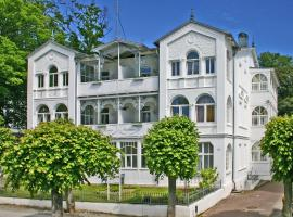 Haus Arkona, Hotel in Ostseebad Sellin