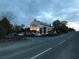 The Old Mill, hotel near Durham Services A1, Coxhoe