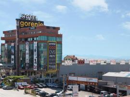 Hotel Gorenje, hotel in Prishtinë