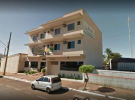 Hotel Paineiras, hotel em Itumbiara