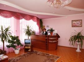 Anzhelina, отель в Херсоне