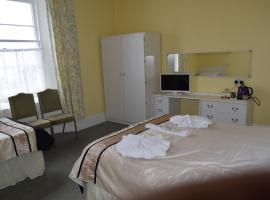 Abbey Court Hotel, hotel in Torquay
