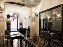 Casa de' Coronari Suites, homestay in Rome