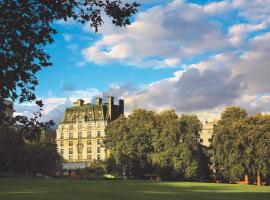 The Ritz London, hotel cerca de Plaza de Trafalgar, Londres