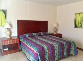 Sun Fun Resort, hotel near Lynden Pindling International Airport - NAS,